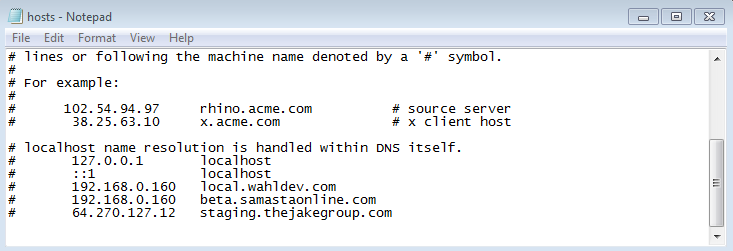 Local DNS Settings: Map a Domain to a Local IP Address on media map, hotels austin tx map, proxy map, company map, topology map, dhcp map, service map, my career map, local map, solid map, target map, isp map, protocol map, ip map, data map, code map, server map, function map, source map, context map,